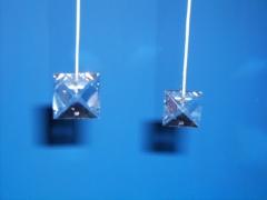Hochbleikristallgehänge 18 mm